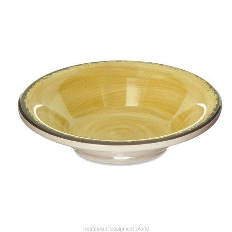 Carlisle 5401813 Fruit Dish, Plastic