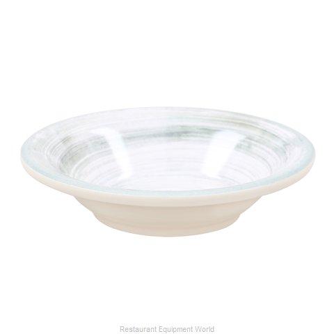 Carlisle 5401818 Fruit Dish, Plastic
