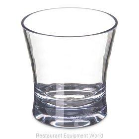 Carlisle 560907 Glassware, Plastic