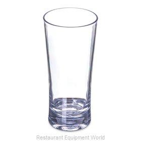 Carlisle 561007 Glassware, Plastic