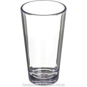 Carlisle 5616-407 Glassware, Plastic