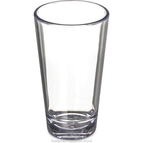 Carlisle 561607 Glassware, Plastic