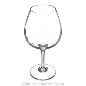 Carlisle 564107 Glassware, Plastic