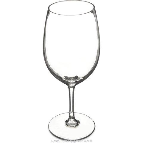 Carlisle 5642-407 Glassware, Plastic