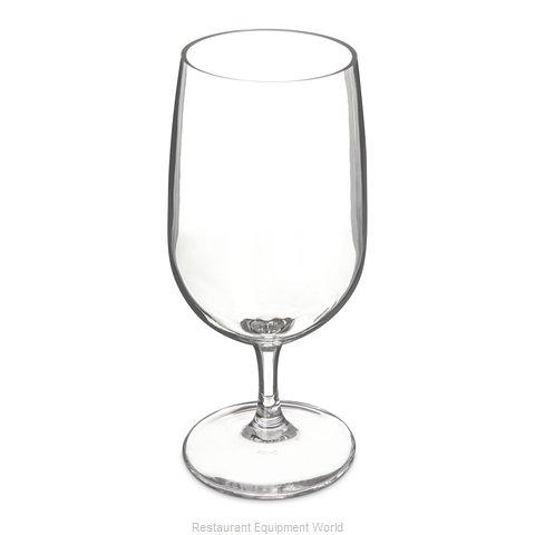 Carlisle 564807 Glassware, Plastic