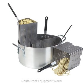 Carlisle 60100PC Pasta Pot