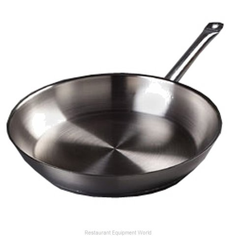 Carlisle 601014 Induction Fry Pan