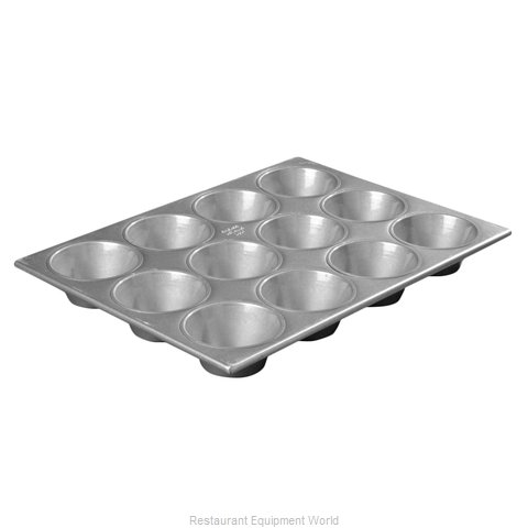 Carlisle 601837 Muffin Pan