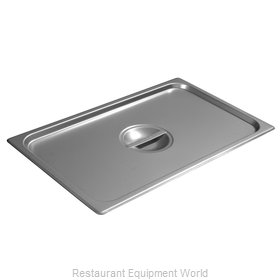 Carlisle 607000C Steam Table Pan Cover, Stainless Steel