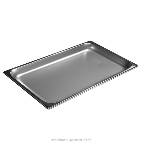 Carlisle 607001 Food Pan Steam Table Hotel Stainless
