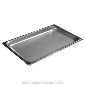 Carlisle 607001 Steam Table Pan, Stainless Steel