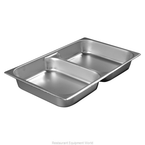 Carlisle 607002D Food Pan Steam Table Hotel Stainless