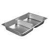Carlisle 607002D Steam Table Pan, Stainless Steel