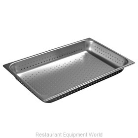 Carlisle 607002P Steam Table Pan, Stainless Steel