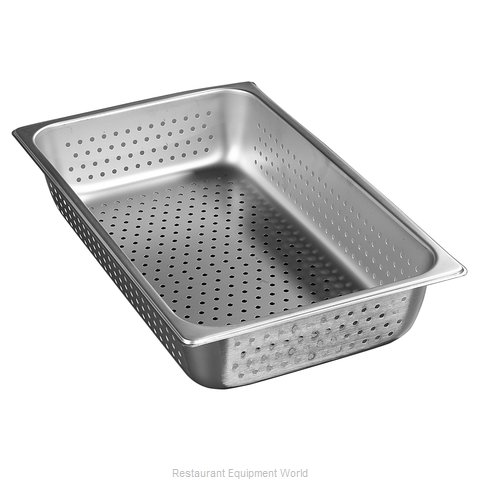 Carlisle 607004P Food Pan Steam Table Hotel Stainless