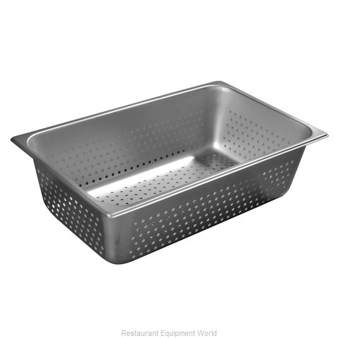 Carlisle 607006P Food Pan Steam Table Hotel Stainless