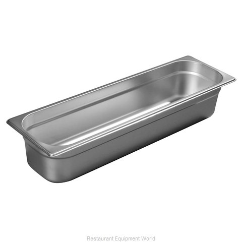 Carlisle 60700HL4 Food Pan Steam Table Hotel Stainless