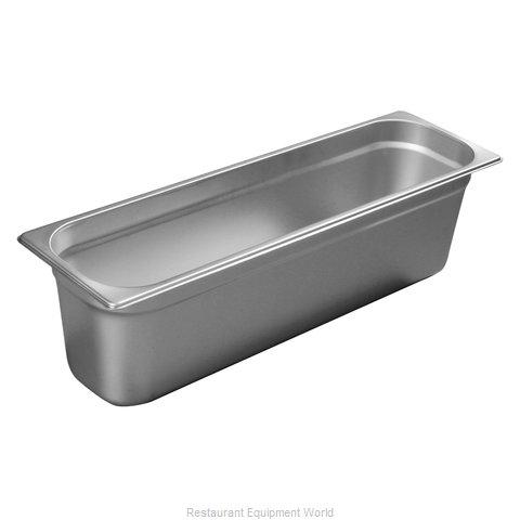 Carlisle 60700HL6 Steam Table Pan, Stainless Steel