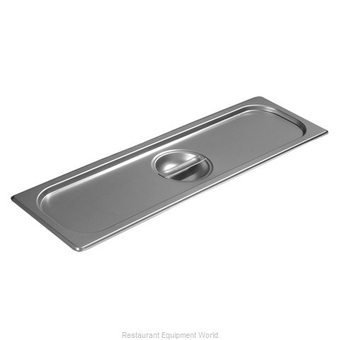 Carlisle 60700HLC Food Pan Steam Table Cover Stainless