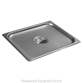 Carlisle 607120C Steam Table Pan Cover, Stainless Steel