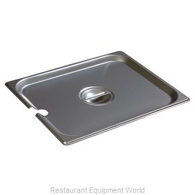 Carlisle 607120CS Steam Table Pan Cover, Stainless Steel
