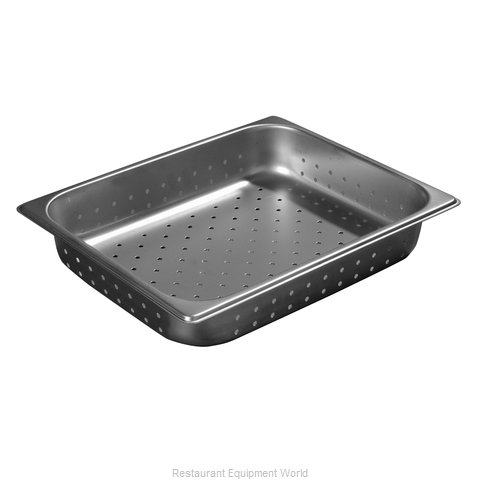 Carlisle 607122P Food Pan Steam Table Hotel Stainless