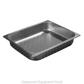 Carlisle 607122P Steam Table Pan, Stainless Steel
