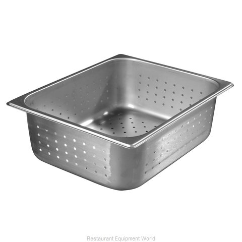 Carlisle 607124P Steam Table Pan, Stainless Steel