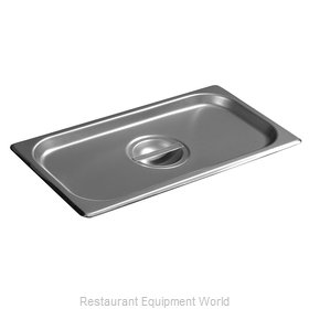Carlisle 607130C Steam Table Pan Cover, Stainless Steel