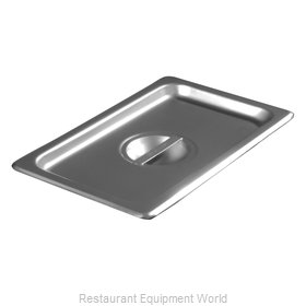 Carlisle 607140C Steam Table Pan Cover, Stainless Steel