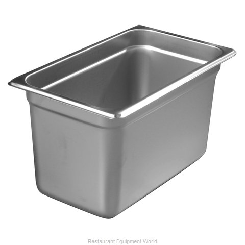 Carlisle 607146 Food Pan Steam Table Hotel Stainless (Magnified)