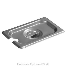 Carlisle 607190CS Steam Table Pan Cover, Stainless Steel