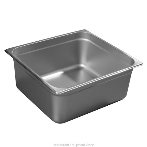 Carlisle 607236 Food Pan Steam Table Hotel Stainless