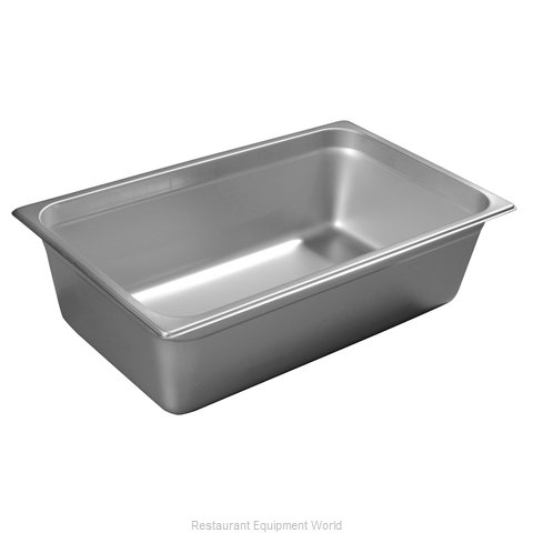Carlisle 608006 Food Pan Steam Table Hotel Stainless