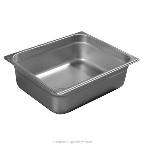 Carlisle 608124 Steam Table Pan, Stainless Steel (Magnified)