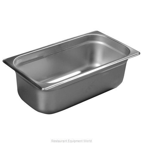 Carlisle 608134 Food Pan Steam Table Hotel Stainless
