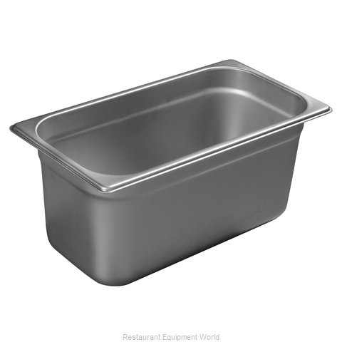 Carlisle 608136 Food Pan Steam Table Hotel Stainless