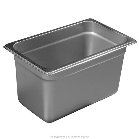 Carlisle 608146 Steam Table Pan, Stainless Steel (Magnified)