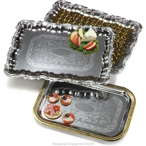 Carlisle 608918 Tray Decorative