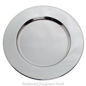 Carlisle 608924 Service Plate, Metal