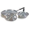 Tapa <br><span class=fgrey12>(Carlisle 60907C Cover / Lid, Cookware)</span>