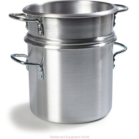 Carlisle 60921 Double Boiler (Magnified)