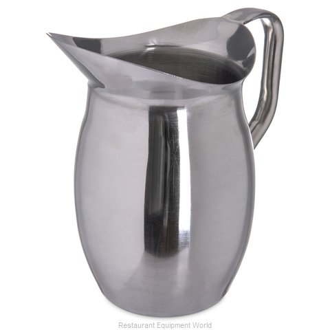 Carlisle 609270 Pitcher Server Stainless Steel