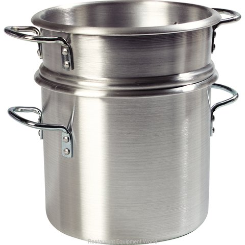 Carlisle 60934 Double Boiler (Magnified)
