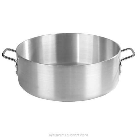 Carlisle 61125 Brazier Pan (Magnified)