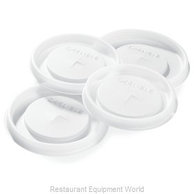 Carlisle 63910L30 Disposable Cup Lids