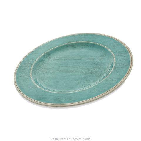Carlisle 6400115 Plate, Plastic