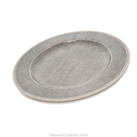 Carlisle 6400118 Plate, Plastic