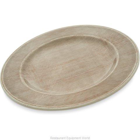 Carlisle 6400170 Plate, Plastic