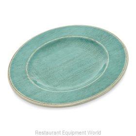 Carlisle 6400215 Plate, Plastic